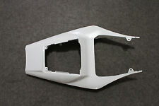 Unpainted ABS Upper Cover Rear Tail Fairing Cover for YAMAHA YZF R1 2002-2003