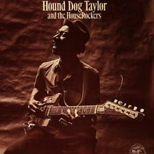 TAYLOR HOUND DOG &HOUSEROCKERS - Hound Dog Taylor & the Houserockers