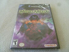NINTENDO GAMECUBE GAME BATEN KAITOS ETERNAL WINGS AND THE LOST OCEAN SEALED NEW