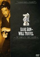 Have Gun, Will Trave - Have Gun Will Travel: The Complete First Season [New DVD]