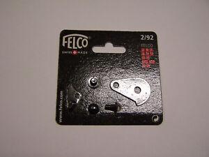 Original E-Teil Felco 2, 6, 7, 8, 11, 12, 13  : Reparatursatz Verschlussklinke