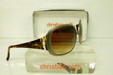 Originale Sonnenbrille CHRISTIAN ROTH Titan CR 14288 LB