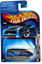 2003 Hot Wheels #206 Final Run GM Lean Machine