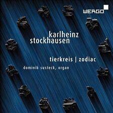 Stockhausen: Tierkreis, Zodiac, New Music