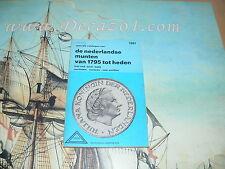 Mevius:1981  Speciale catalogus van de nederlandse munten van 1795 tot heden