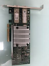 HP 530SFP Dual Port 10GbE High Profile Server Adapter