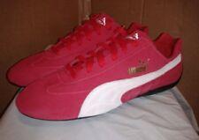 Neue Puma Speed Cat Grösse EUR 41 UK 7 US 8 red / White 417302 01 41730201