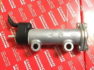 NEW Hino Exhaust Brake Control Cylinder 2008-2010