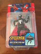 Marvel Costume Spider-Man With Missile Launching Glider New Box Display Figure