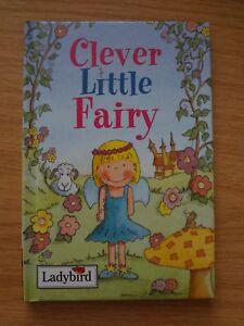 Ladybird book. Clever Little Fairy