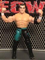 ECW Lance Storm OSFT Wrestling figure Classic Superstars Toy WWE WCW ROH AEW TNA