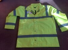 Keep Safe Hi-Vis 3 In 1 Jacket - Style: 305151907 - Yellow - XL