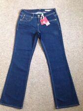 Tommy Hilfiger Indigo, Dark wash Bootcut L32 Jeans for Women