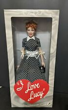 I Love Lucy Vinyl Portrait 16� Doll by Franklin Mint