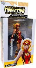 DC Ame-Comi Heroine Series Jesse Quick as The Flash 9-Inch PVC Statue