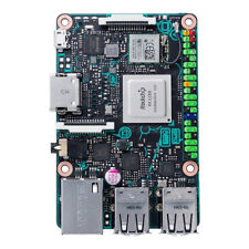 ASUS SBC Tinker Board Rk3288 Soc 1.8ghz Quad Core CPU 600mhz Mali-t764 GPU 2gb