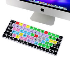 XSKN Adobe After Effects CC Shortcut Keyboard Cover for Apple Magic Keyboard