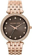 Michael Kors MK3217 Ladies Darci Gold Watch 2 Year