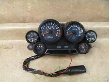 Kawasaki 1000 ZX NINJA ZX1000-R ZX1000 R Speedometer Tachometer Gauges 1986 KB60