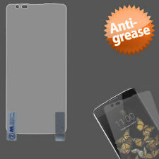For Lg Phoenix 2/Escape 3/K8 Clear Ultra Thin Anti-grease Lcd Screen Protector