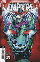 Empyre #5 (Of 6) 2nd Printing Variant (09/23/2020)
