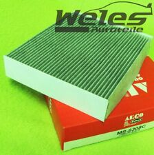 MS-6308C Alco Cabin Filter Activated Carbon Filter Smart Forfour Roadster