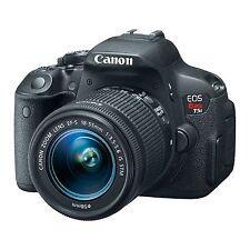 Canon T5i 18MP Digital SLR Bundle w/ 18-55mm IS Lens, 55-250mm IS Lens, 300DG