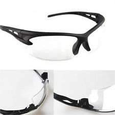 Bicycle Cycling Clear Glasses Goggles Sunglasses