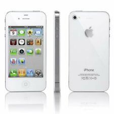 Apple IPHONE 4s 16GB White Smartphone without Simlock - Good Condition