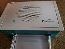 Hiti Prinhome P461 Wireless Smartphone Photo Printer  iOS 6.0+ Android 4.1+