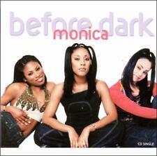 Audio CD Monica  - Free Shipping