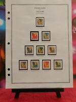 V.800-ASSORTED LOT OF (20) AMERICAN EAGLE AND SHIELD STAMPS