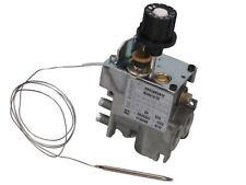 "Eurosit Plancha de Gas Control Temperatura Termostato Fsd Válvula 100�""ƒ -340 �""ƒ"