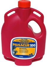 Coopers Panacur 100 ORAL DRENCH ANTHELMINTIC FOR CATTLE AND HORSES 1L *2361*