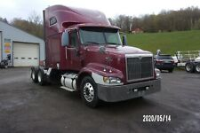New Listing2007 Internatinal 9400i , cat 3406E accert engine excellent condition no reserve