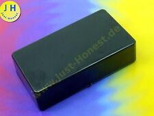 Kunststoff Gehäuse Universal Schwarz 110x60x 28mm Case  Box  #A257