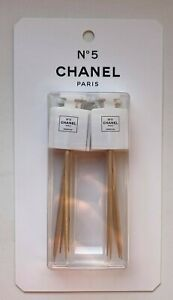 CHANEL CUPCACE TOPPER SET OF 10 PCS FACTORY NO 5 2021 VIP GIFT