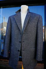 PAL ZILERI CASHMERE COAT MADE IN ITALY