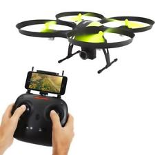 Serene-Life Drone Quad-Copter Wireless UAV with HD Camera + Video Recording