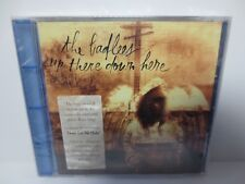 THE BADLEES ~ UP THERE DOWN HERE ~ 1999 ~ NEW SEALED CD