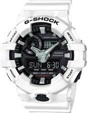 Casio G-Shock Mens Super Illuminator 3D Ana-Digital Watch GA700-7A