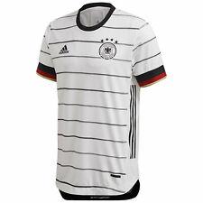 adidas DFB Deutschland Authentic Trikot Home EM 2020