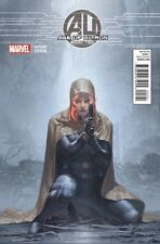 AGE OF ULTRON 2 RARE VARIANT 1:50 JUNG-GUEN YOON VARIANT 2013 SPIDERMAN AVENGERS