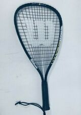 Wilson Splat Stick Racquet Grip It Rip It Racquetball Racket