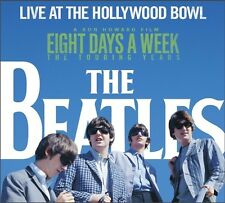 Live At The Hollywood Bowl - Beatles (2016, CD NIEUW)