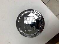 1- NEW OEM 05-13 Cadillac Escalade 9595759 9595891 CHROME Hubcap Center Cap