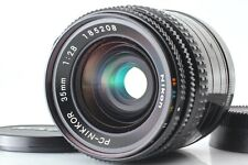 【Optics Mint】Nikon PC-Nikkor 35mm f/2.8 Perspective Control Lens From Japan