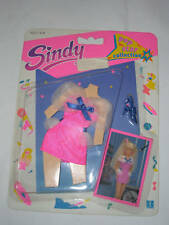 SINDY 1991 POP STAR COLLECTION MOC DRESS CLOTHES #2