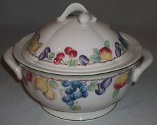 Villeroy & and Boch MELINA vegetable tureen with lid MINT