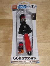 LEGO STAR WARS Ballpoint Pen Darth Vader Lego Pen NEW